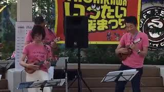 "Download Video "" 学園天国~Saturday Night"" by Akimoto-Tei (秋元亭) MP3 3GP MP4"