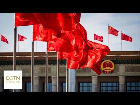 On ne vous dit pas tout - Démocratie à la chinoise