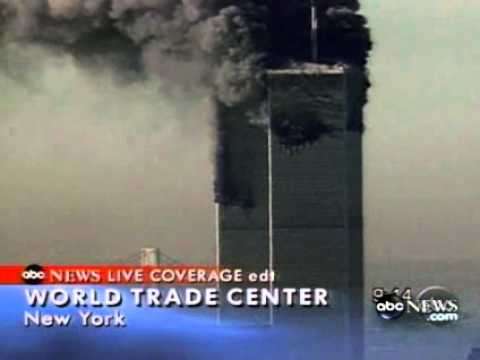 9/11 ABC Flashback: Peter Jennings First Minutes of Coverage