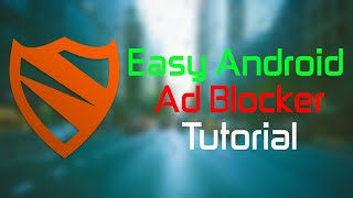 How to get a Ad Blocker on Android Tutorial - Quick and Easy (Blokada) screenshot 5