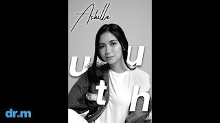 Ashilla - utuh (Official Vertical Lyric Video)