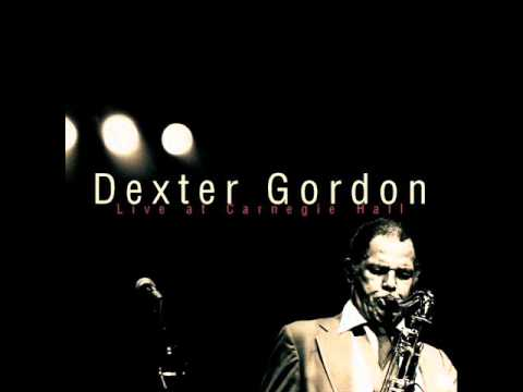 Secret Love Dexter Gordon
