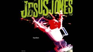 Jesus Jones - Liquidizer [1989] [Vinyl-Rip]