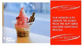 Soft Serve Ice Cream & Frozen Yogurt Profit Story - Understanding Equipment Cost!