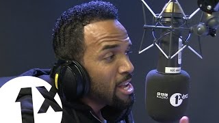 Craig David - 7 Days MODERN DAY REMIX ft. Twin B & Yas