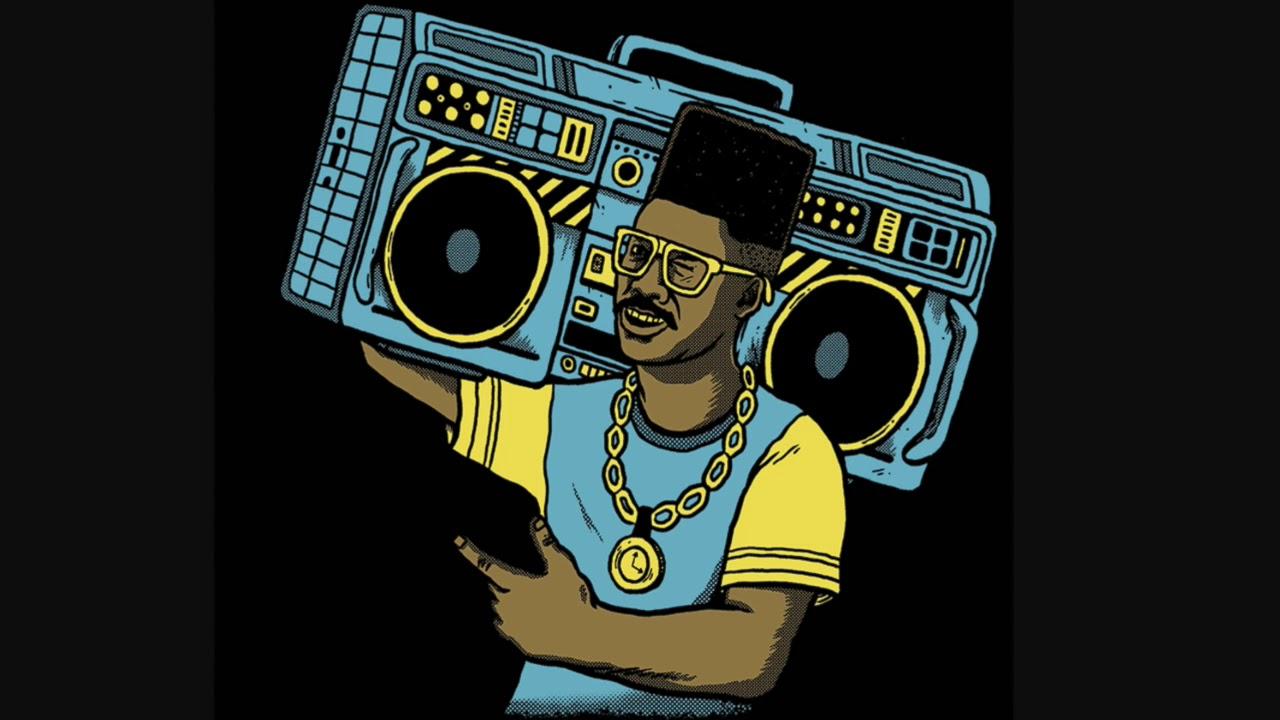 Mumble rap sucks trendy hip hop culture music