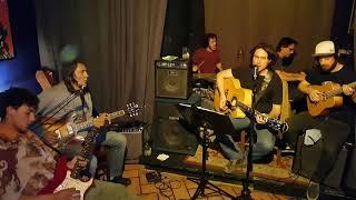 Roll Over Frankie con Stefano Dentone e Alessandro Quaglierini Live at Frankie Pub, Livorno