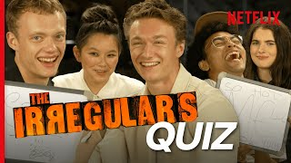 The Big Fat Irregulars Quiz | Netflix