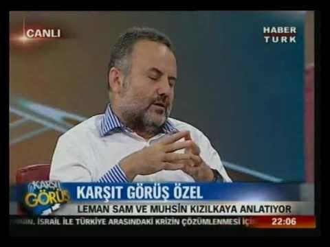 KARSIT GÖRÜS,Leman sam,Muhsin Kizilkaya Anlatiyor-4