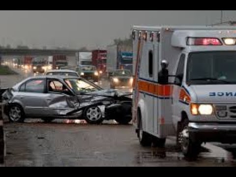 Грани Заката 33. Факторы риска за рулём.