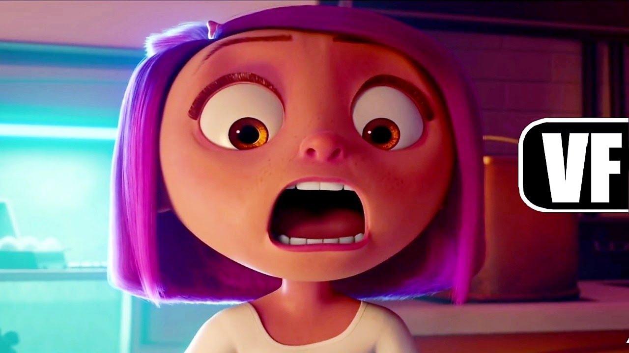 Download GARE AUX GNOMES Bande Annonce VF (2018) Netflix