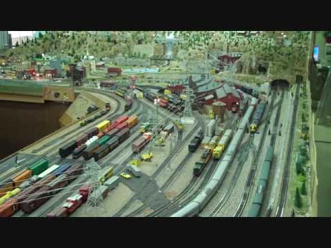Sun City Arizona Model Railroad Club