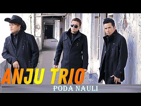 Lagu Batak PODA NAULI oleh Anju Trio