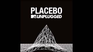Song to say Goodbye - Placebo MTV Unplugged 2015