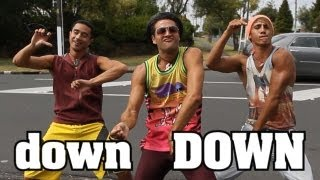 JGeeks featuring Savage - down DOWN (Official Video)