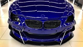 Проект 1500 сил BMW M6 V10 + BENTLEY CONTINENTAL GT 642 силы и первая за 11 лет встреча выпускников