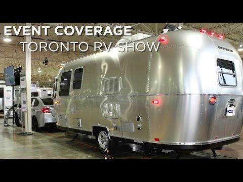 Event Coverage | 2017 Toronto RV Show | Driving.ca