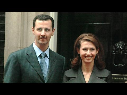 MPs: Revoke Syrian first lady's UK citizenship