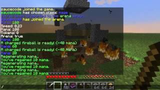 Minecraft :: Enhanced PvP Bukkit Plugin