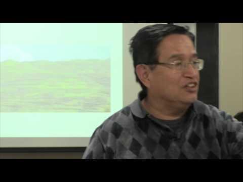 Carlos Gomez, PhD - Dairy Production Systems in Peru