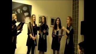 Koncert hora Jevrejske opstine Sarajevo u Krakovu