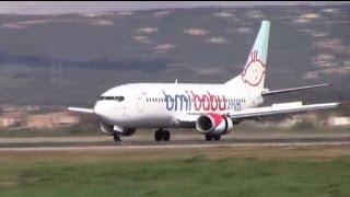 Palma de Mallorca Airport - Arrivals