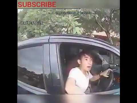 Malaysian Indian guard vs Malaysian Chinese Bruce Lee