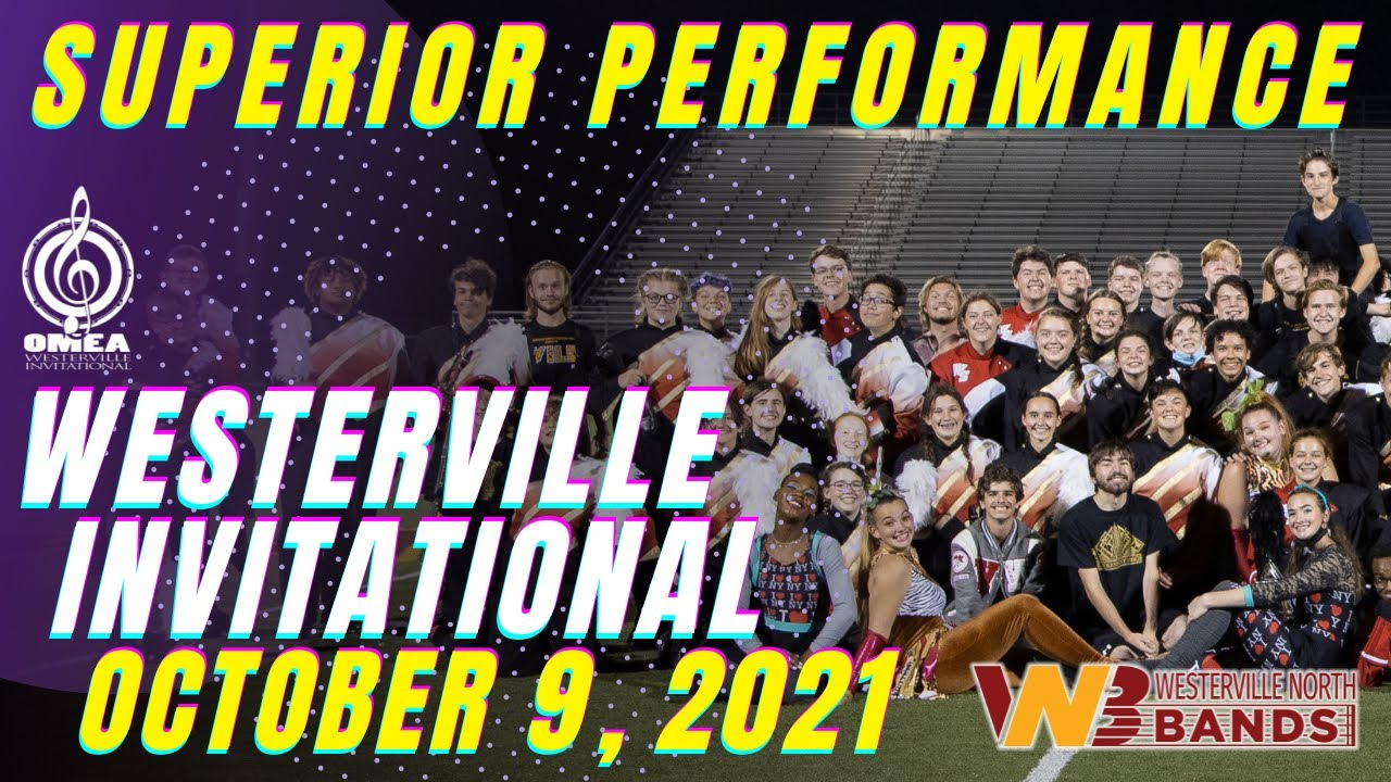 WNMB Westerville Invitational 2021