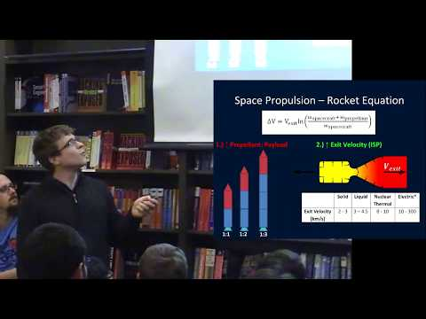Seattle Friends of Fission - Nuclear Energy In Space