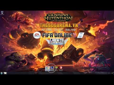 Hack Sò Garena Miễn Phí, Hack Cash Fifa Online 3, Hack RP Liên Minh Huyền Thoại