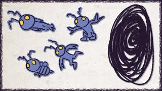 Kingdom Hearts Doodling (Heartless!) ⫽ BarryIsStreaming