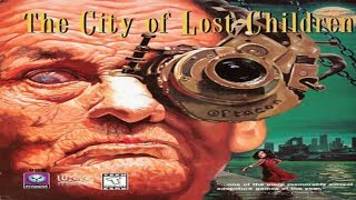 The City of Lost Children Full Game Cutscenes Walkthrough