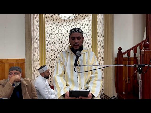 ارشادات ومواعظ رمضانية في شهر النور رمضان في الليلة ا...