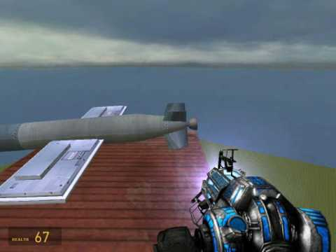 Flying Bombs
