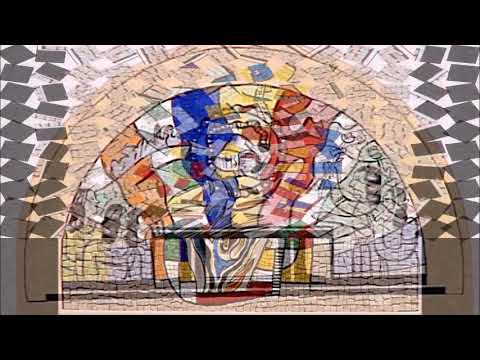Fernand Leger  費爾南德·萊熱  (1881-1955)  Pointillism  Cubism  French