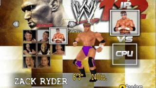 WWF NO MERCY 2011 mod with DOWNLOAD!