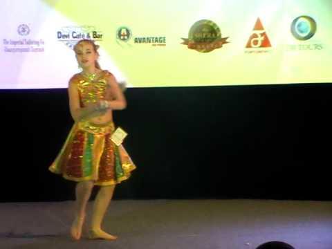 Bollywood Dance -Tu Tu Tu Tara