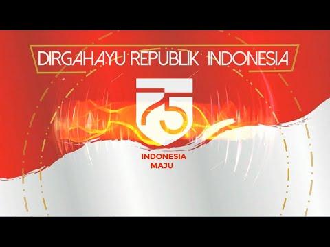 Ucapan Selamat Hut Ri Ke 75 Free Download Free Editing Dirgahayu Republik Indonesia Ke 75 Youtube
