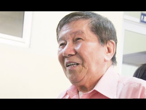 Việt Kiều Mỹ bị nhiễm COVID-19 kể chuyện chữa bệnh ở Sài Gòn