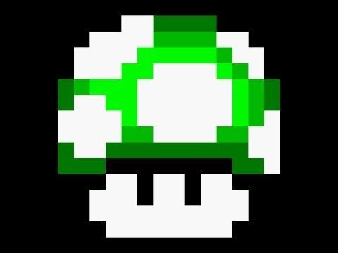 Super Mario 64 - The 1UP Escape