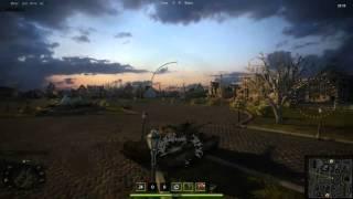 Мир танков Ремоделинг Type 59 / World of Tanks Remodel
