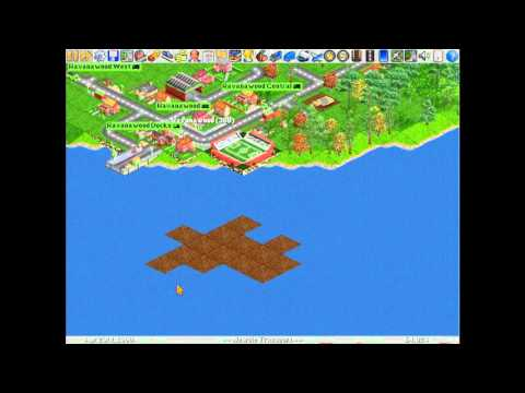 Open Transport Tycoon Deluxe - I Don't Know How to Run a Company 3