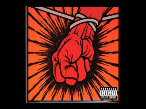 Metallica - St.Anger HQ
