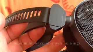 Audio-Technica ATH-R70x details