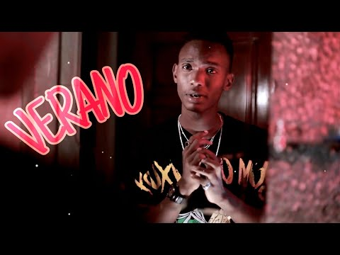 Orby Hm - Verano (Official Music Video)