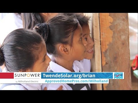 Empowering Communities with Solar Energy
