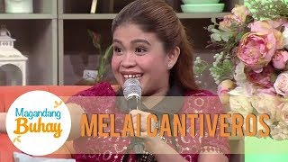 Momshie Melai explains what happened to her and Diana