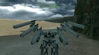 Armored Core For Answer - Noblesse Oblige (Hard)