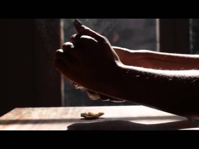 Trailler obra Diario de Alina Reyes, Modelo para armar