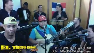 Download lagu 01. Cuando El Amor Se Va - El Chaval de la Bachata (En Vivo) @ El Tieto EShow